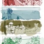 Scene concepts